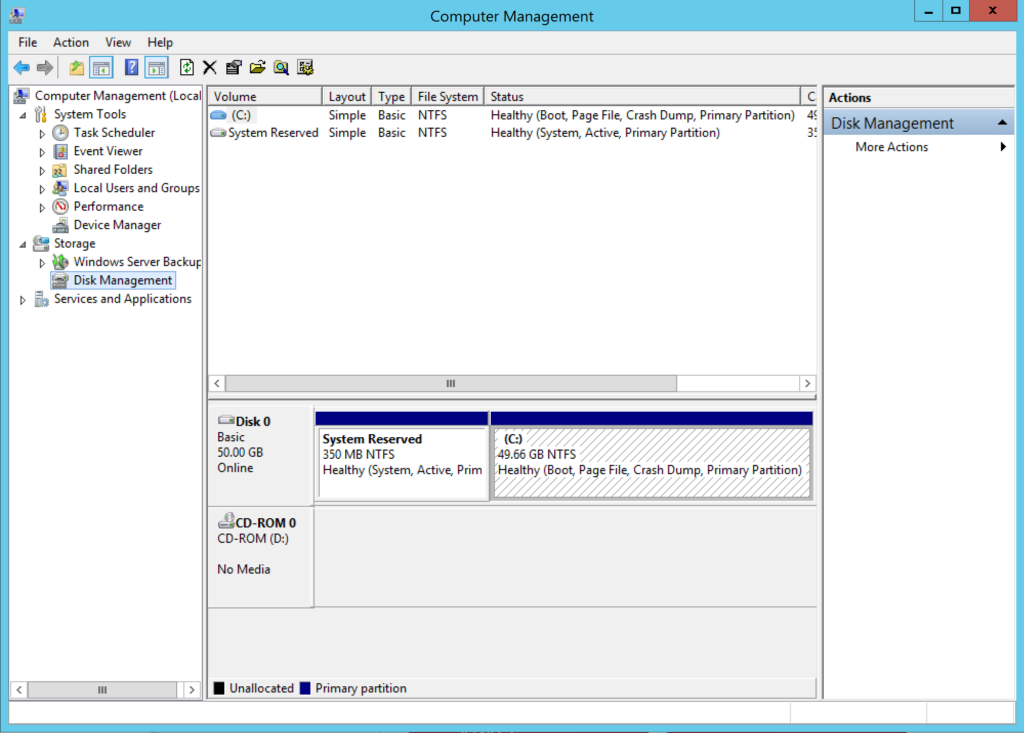 Tips and Tricks from the CTO: Converting VHDX TO VHD | CB