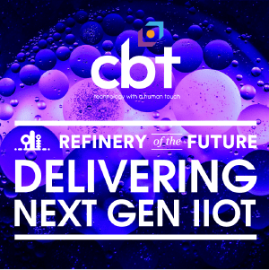 Delivering the Next Gen IIoT, Podcast Series