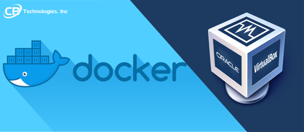 CB Technologies Docker VirtualBox