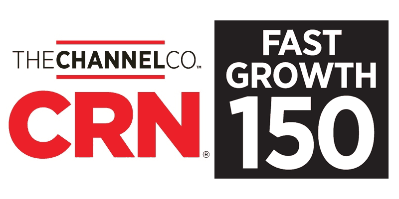 CRN Fast Growth 150 2019, CB Technologies, CBT