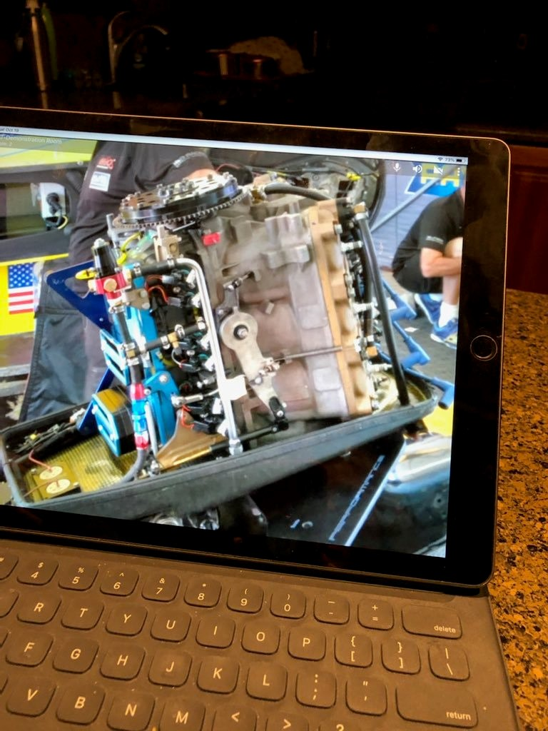 Remote Mentor, Greg Foster, Foster Racing, Fearless Foster, CB Technologies, CBT, CB Tech, IIoT, Industrial IoT, RealWear, screen share, AR, VR, Augmented Reality, Virtual Reality, PTC, Vuforia, ThingWorx