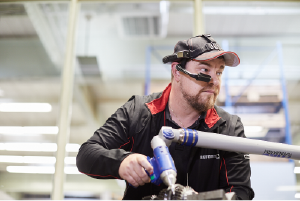 Connected Worker Solutions in Real-World Applications