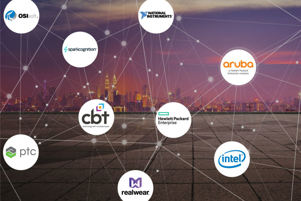 Top Companies Implementing in Real-World Environments