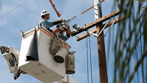utility lift, sdge, Industrial IoT at the Edge