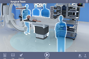 medical,, surgery, training, Industrial IoT at the Edge