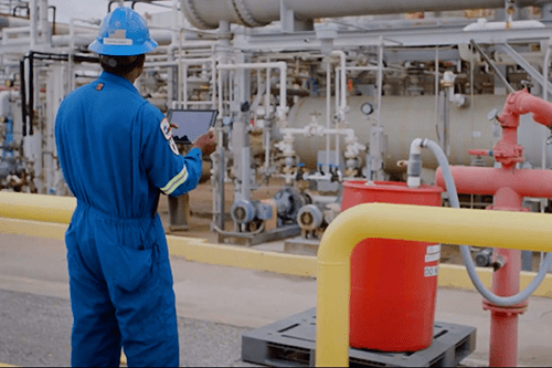 Refinery of the Future, Texmark Chemicals